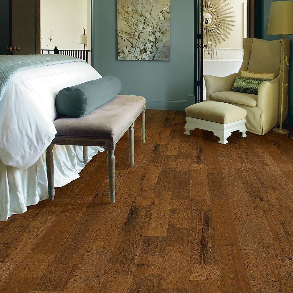 Shaw Floors Shaw Hardwoods Highlands 5 Warm Sunset 00879_XW004