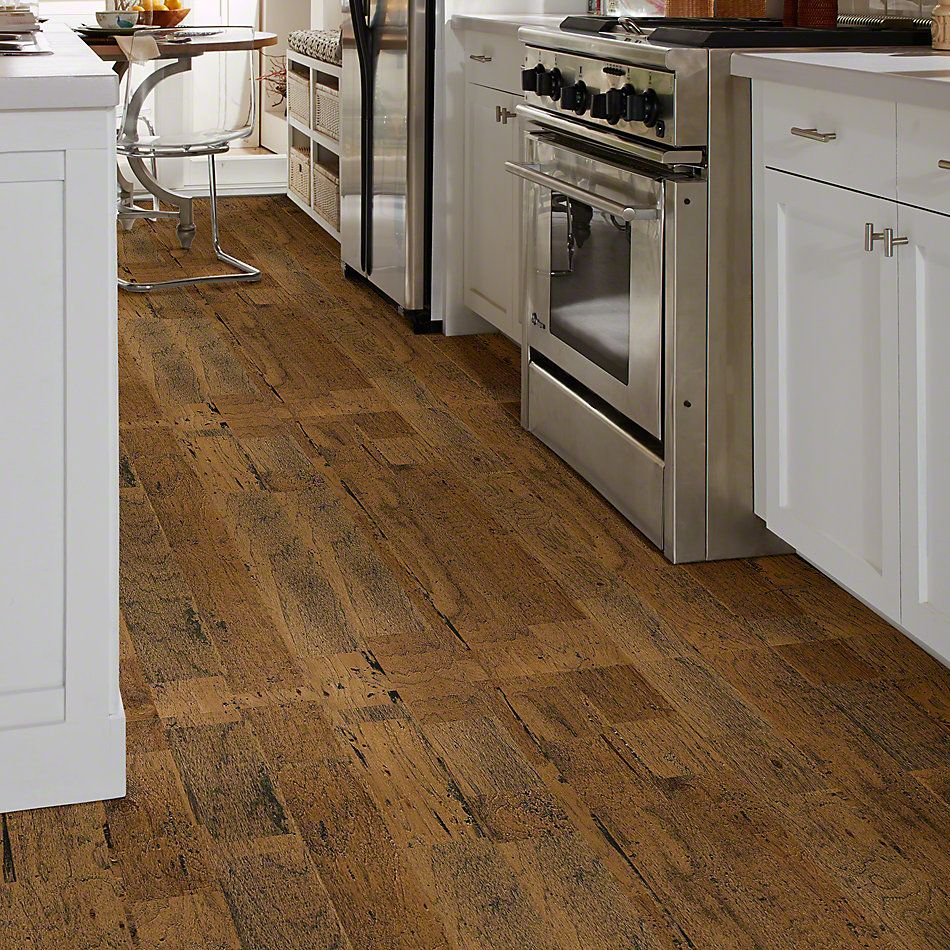 Shaw Floors Epic Legends Rosedown Hickory Burnt Sugar 00881_SW221