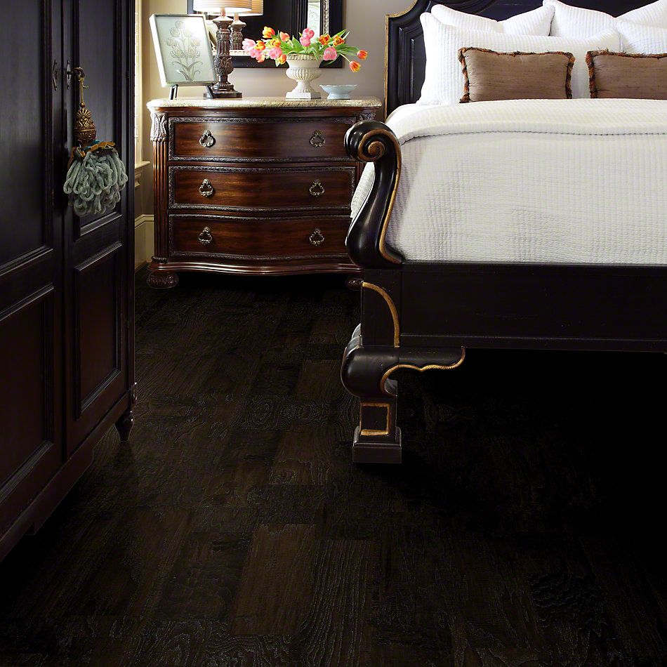 Shaw Floors SFA Wynfield Hickory 5 Olde English 00885_SA001