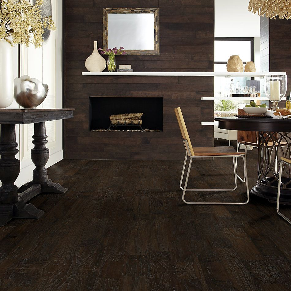 Shaw Floors Nfa Premier Gallery Hardwood Brighton Point 5 Olde English 00885_VH032