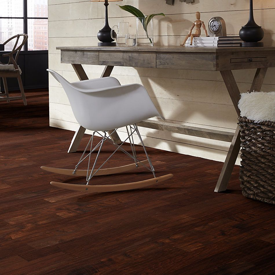 Shaw Floors Shaw Design Center Voyager Maple 4 Maple Syrup 00895_DC257