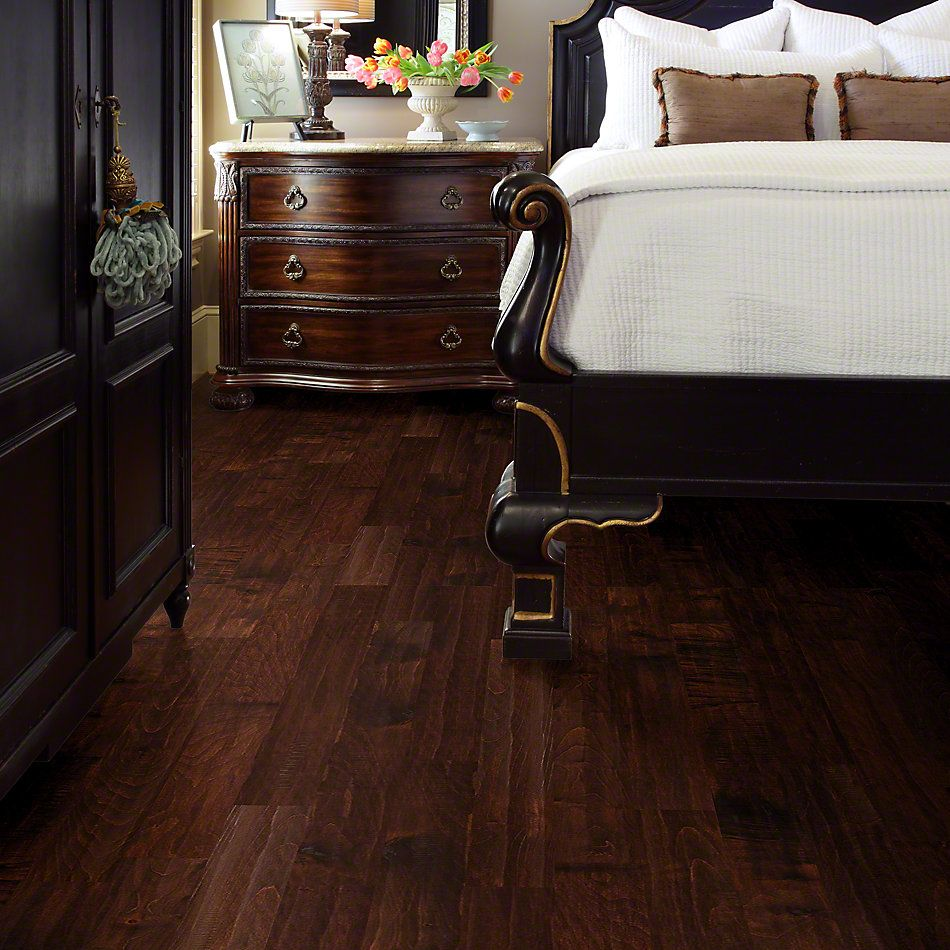 Shaw Floors SFA Caravan Maple 4 Maple Syrup 00895_SA438