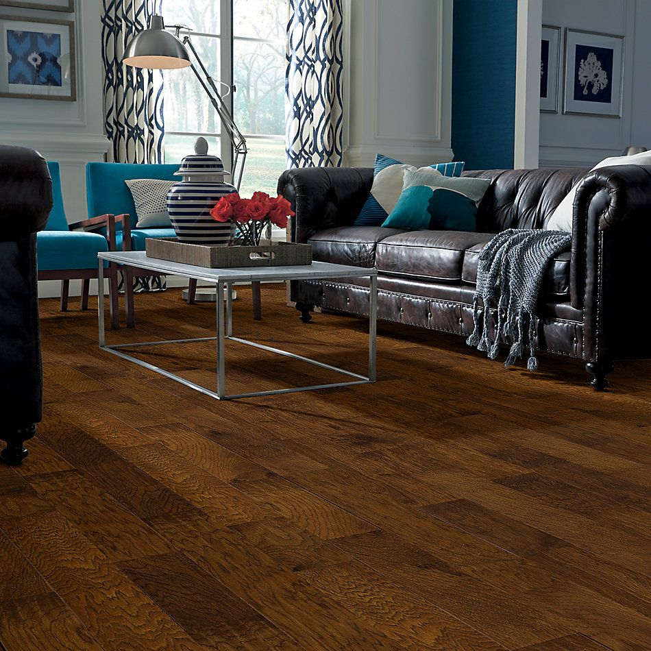 Shaw Floors Home Fn Gold Hardwood Belfast Western Sky 00896_HW433