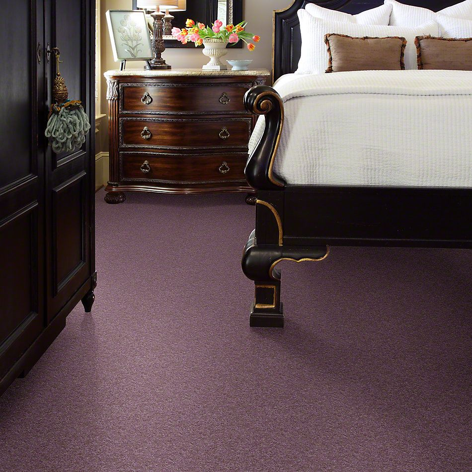 Shaw Floors SFA Vivid Colors III Lavender Scent 00900_0C162