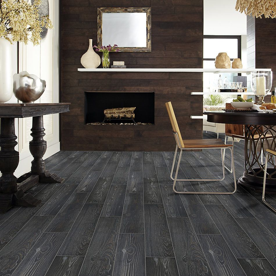 Shaw Floors Ceramic Solutions Traditions 6×36 Leather 00900_200TS