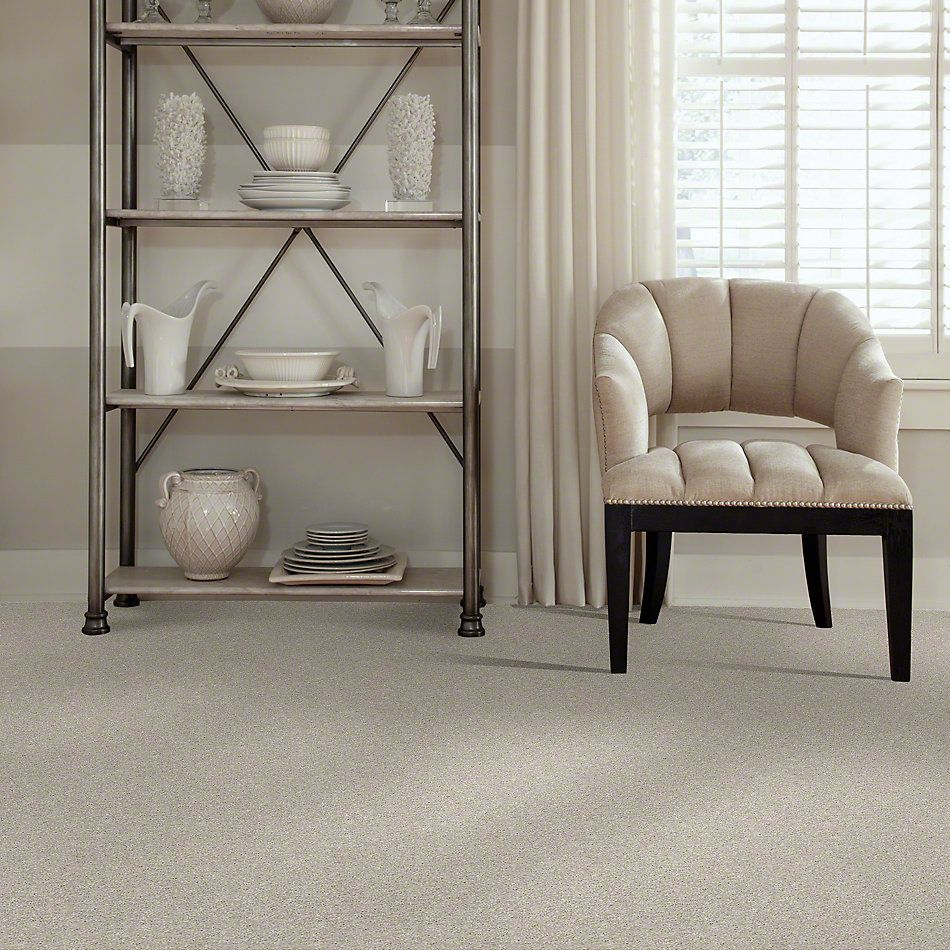Shaw Floors Caress By Shaw Cashmere I Morning Mist 00900_CCS01