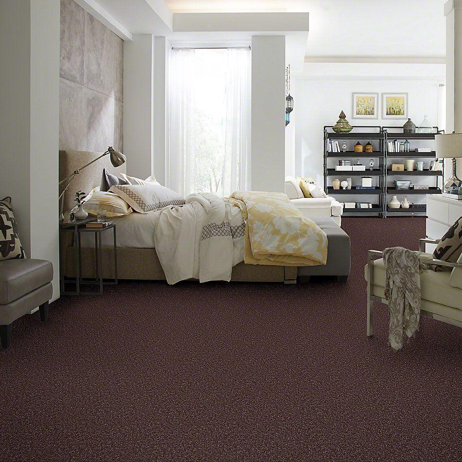 Shaw Floors Moonlight Iv Sweet Plum 00900_E0209
