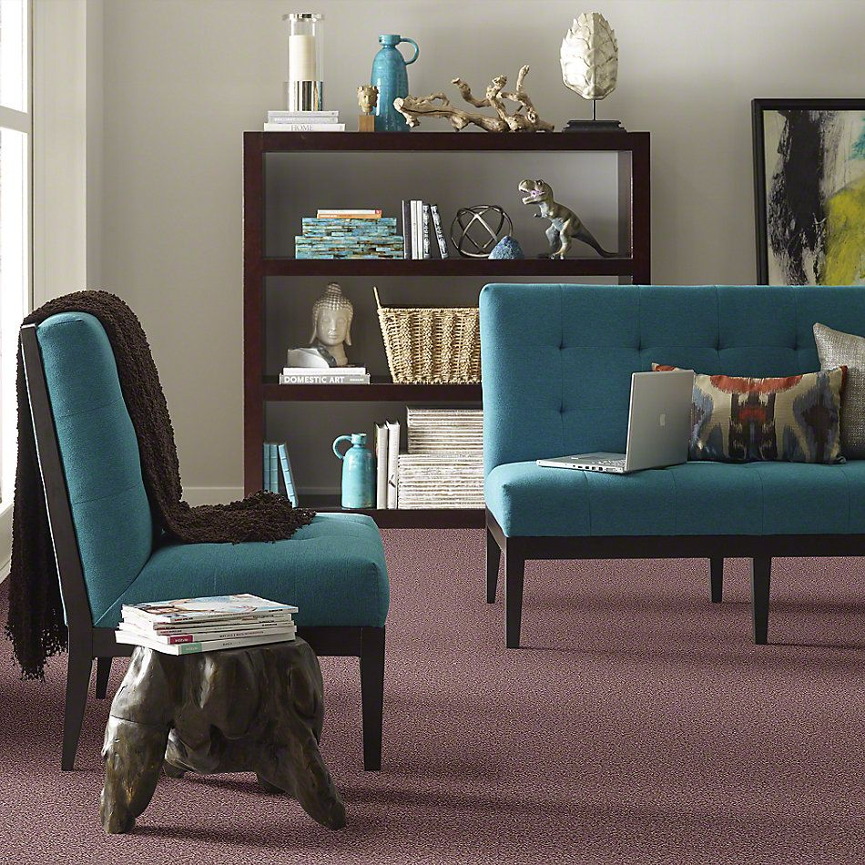 Shaw Floors Enduring Comfort III Grape Fizz 00900_E0343