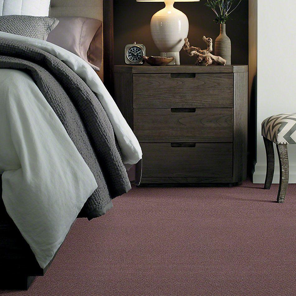 Shaw Floors Timeless Charm Loop Grape Fizz 00900_E0405