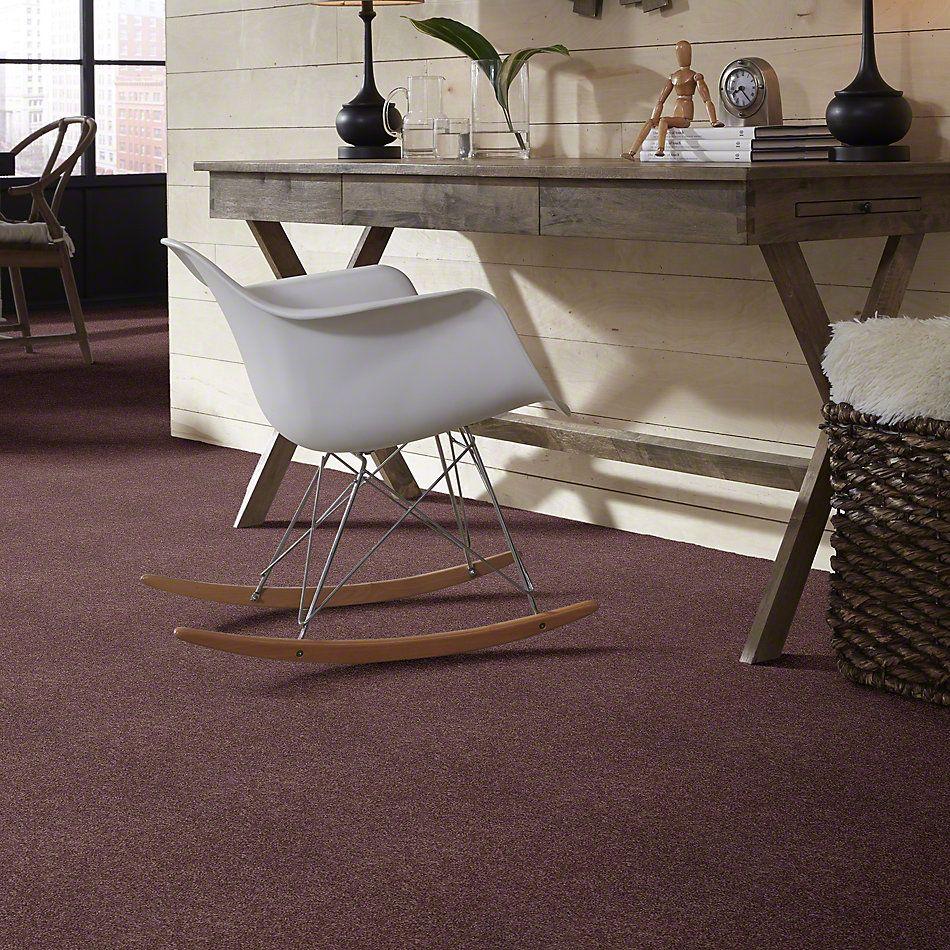 Shaw Floors SFA Loyal Beauty II Grape Fizz 00900_EA163
