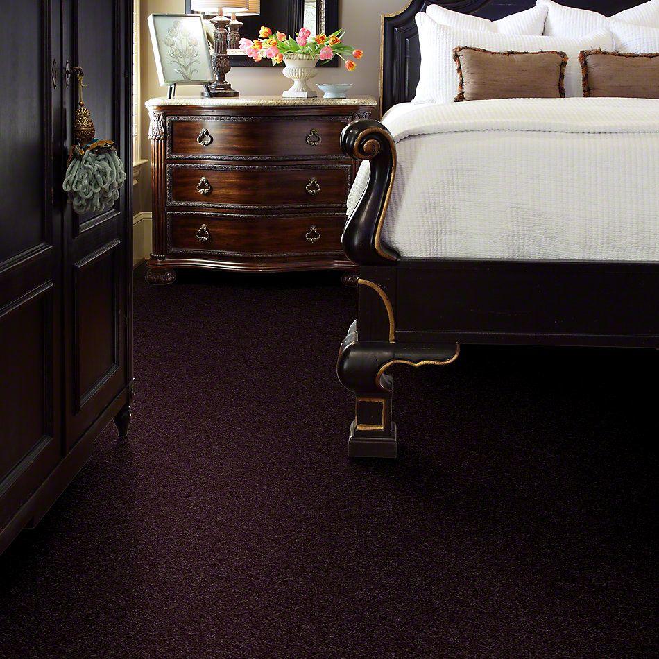 Shaw Floors Clearly Chic Bright Idea III Grape Wine 00901_E0506
