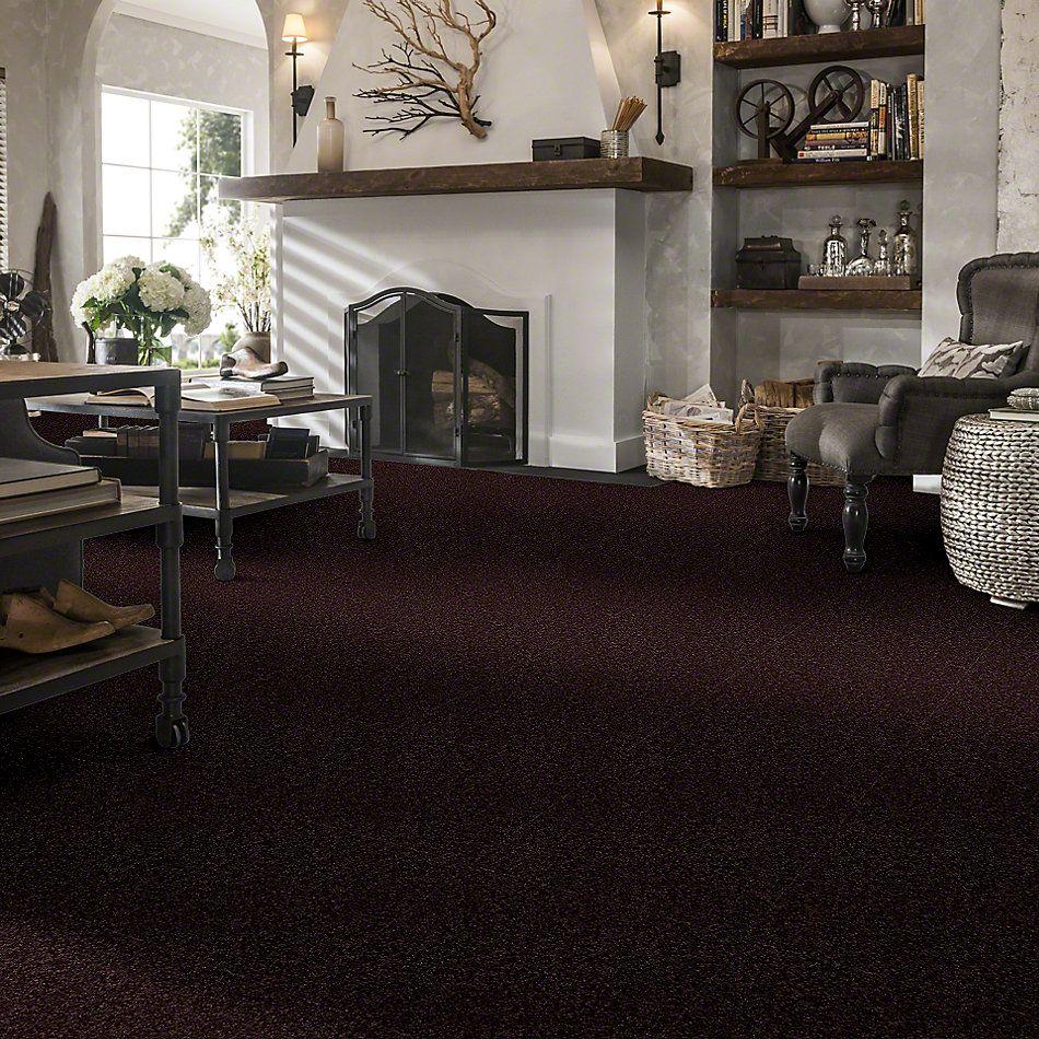 Shaw Floors SFA Take Part 15′ Royal Purple 00902_0C137