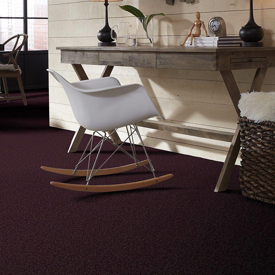 Shaw Floors Shaw Flooring Gallery Union City I 12′ Royal Purple 00902_5305G