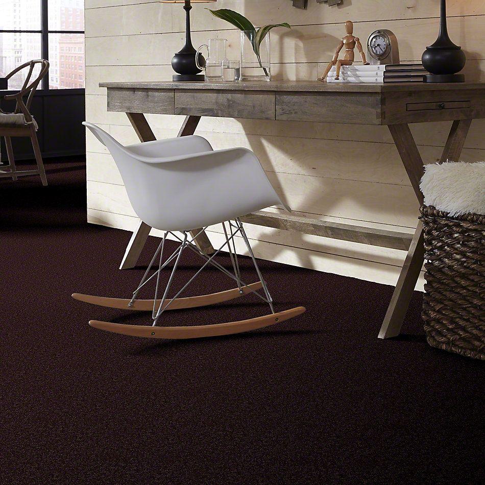 Shaw Floors Shaw Flooring Gallery Union City III 12′ Royal Purple 00902_5307G