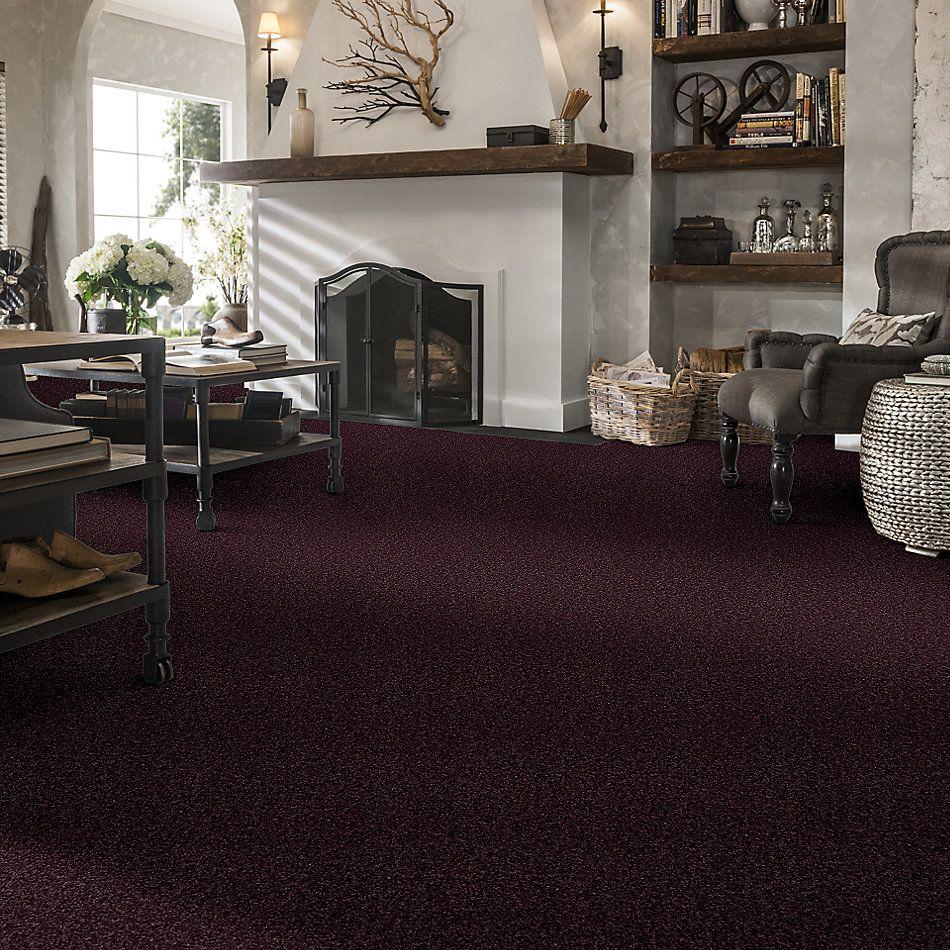 Shaw Floors SFA Mayville 12′ Royal Purple 00902_53A04