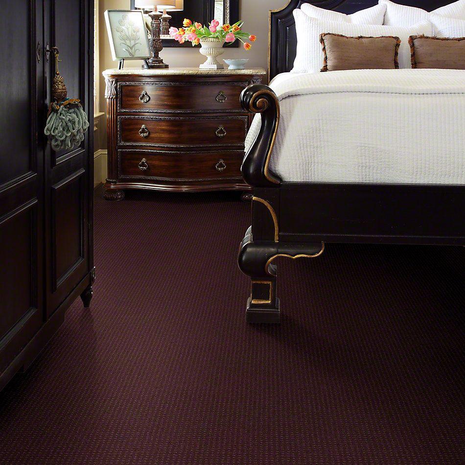 Shaw Floors Shaw Design Center Luxury Bay Pattern Plum Delight 00902_5C694