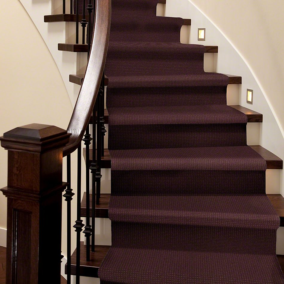 Shaw Floors Enduring Comfort Pattern Plum Delight 00902_E0404