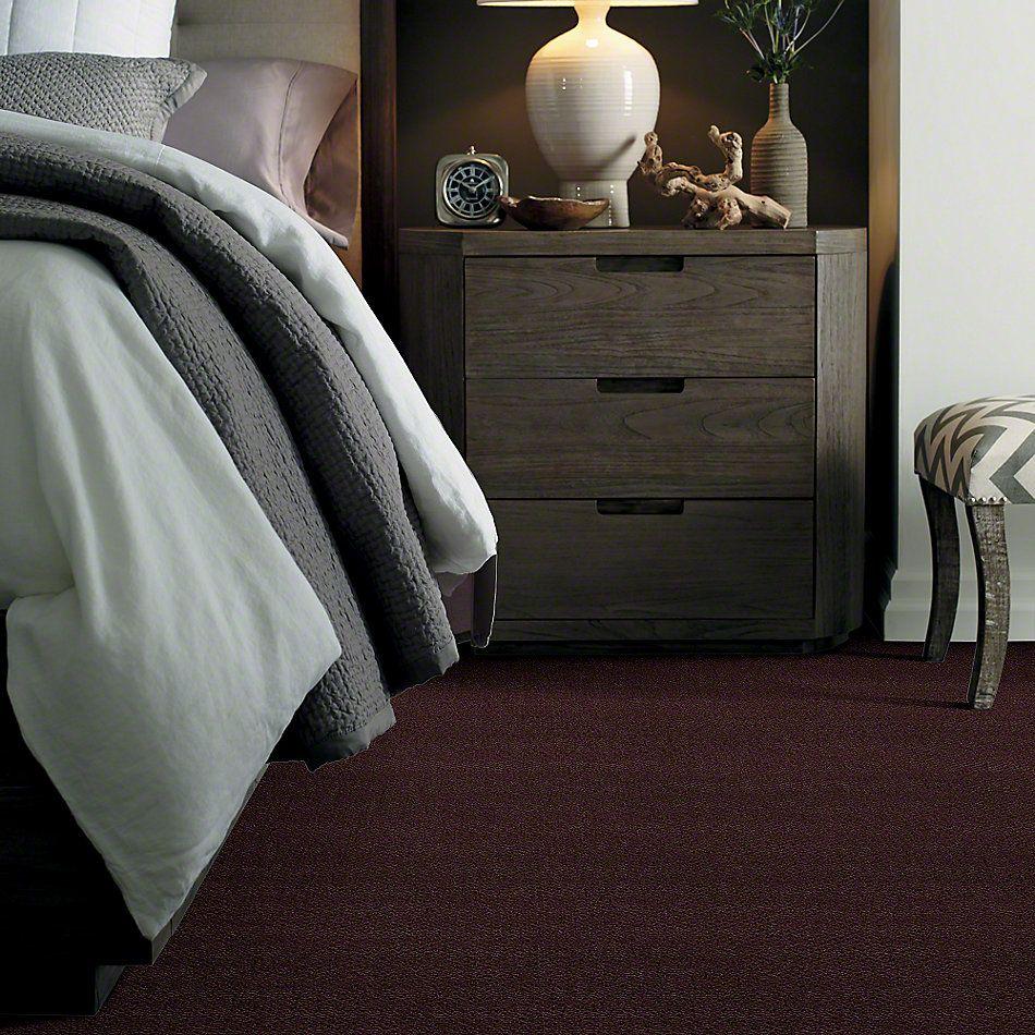 Shaw Floors SFA Sincere Beauty Loop Plum Delight 00902_EA184