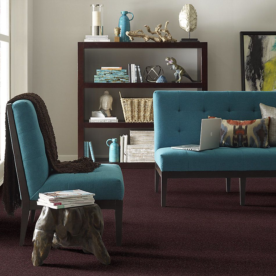 Shaw Floors Caress By Shaw Quiet Comfort Iv Mountain Haze 00904_CCB33