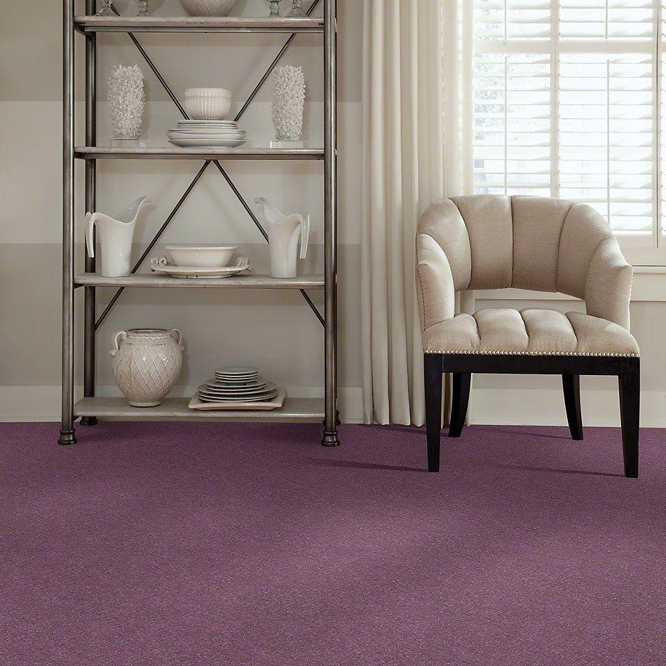 Shaw Floors Secret Escape III 15′ Lavender 00910_E0053