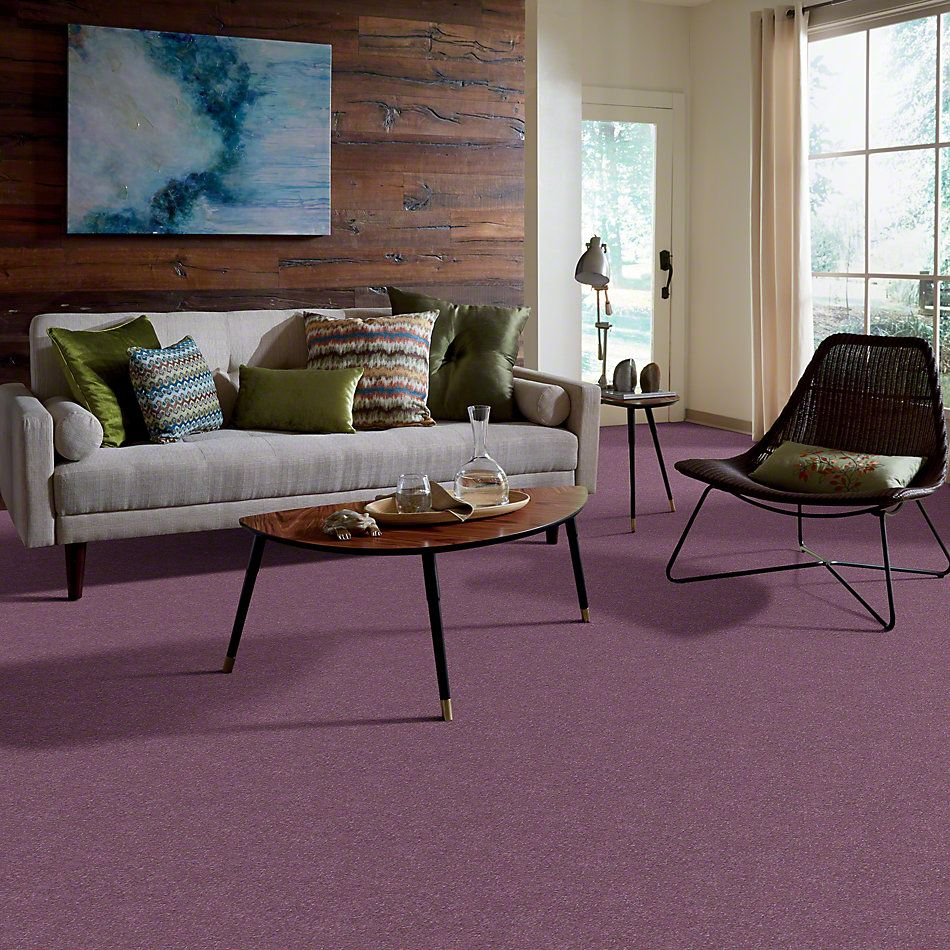 Shaw Floors Secret Escape III 15′ Lavender 00910_E0053