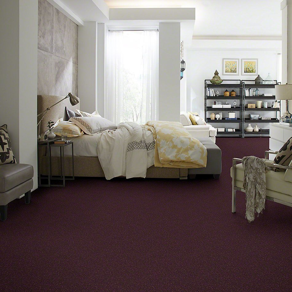 Shaw Floors Secret Escape II 12 Amethyst 00911_E0050