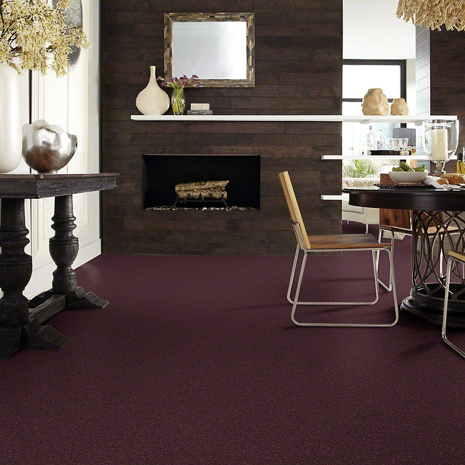 Shaw Floors Secret Escape III 15′ Amethyst 00911_E0053