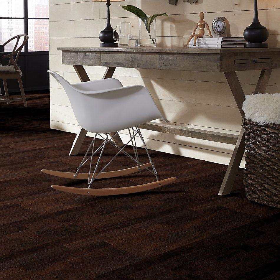 Shaw Floors To Go Hardwood Cambrian Espresso 00917_FW118