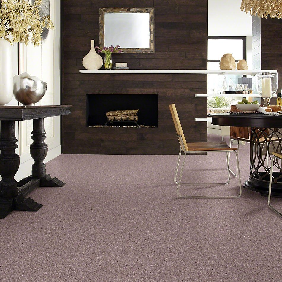 Shaw Floors Caress By Shaw Quiet Comfort Classic II Heather 00922_CCB97