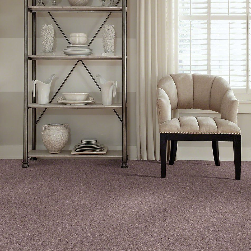 Shaw Floors Caress By Shaw Cashmere Classic II Heather 00922_CCS69