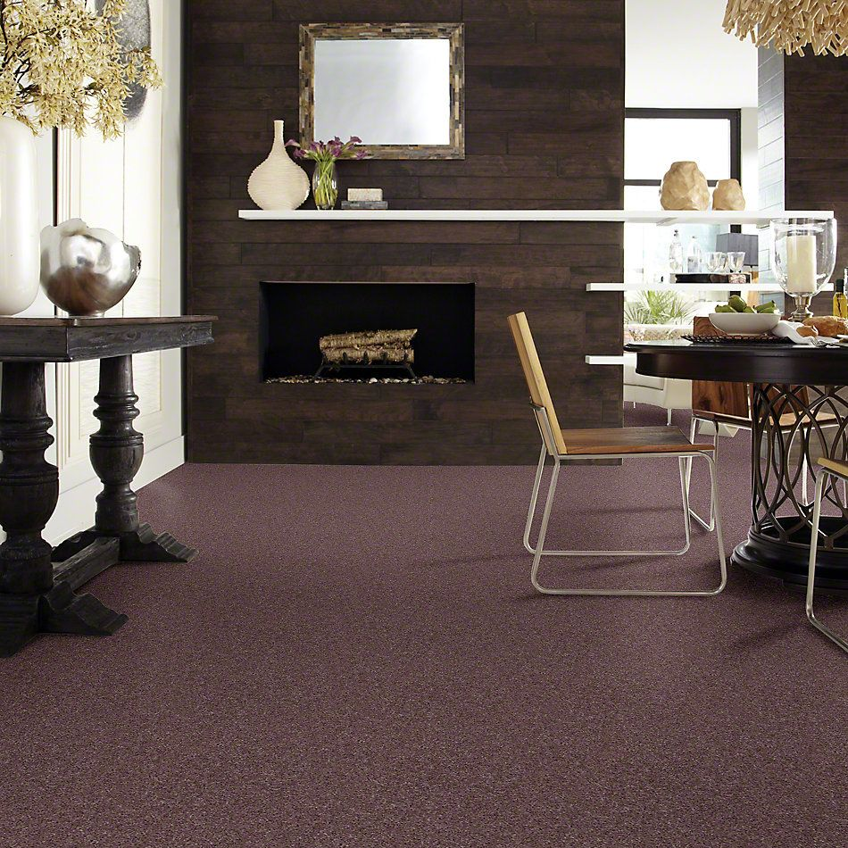 Shaw Floors Queen From The Heart II Violet 00922_E0132