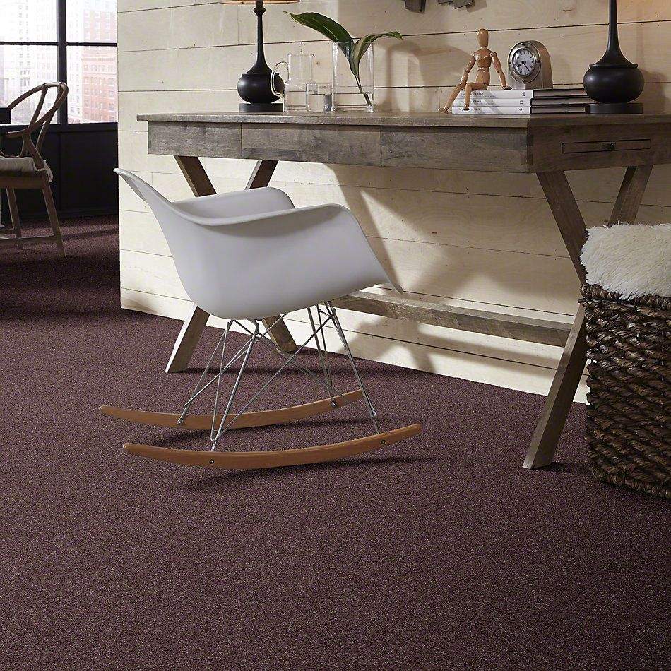 Shaw Floors Shaw Design Center All In Violet 00922_QC317