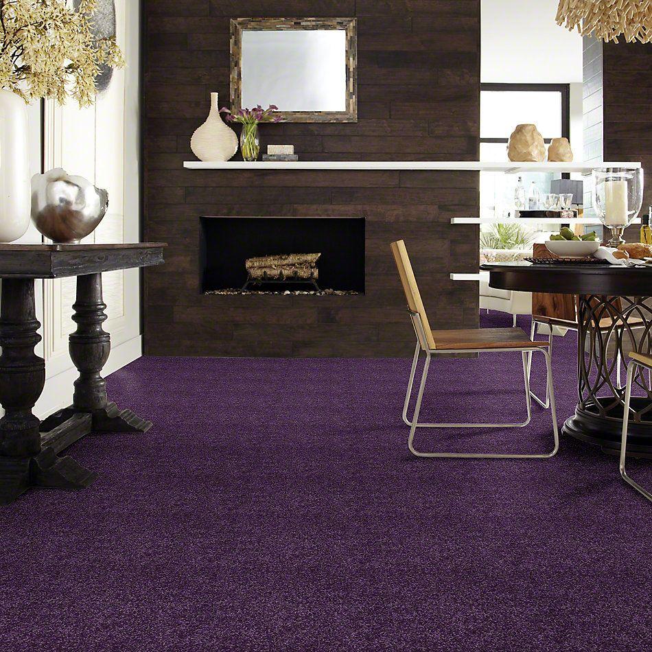 Shaw Floors Full Court 12′ Grape Slushy 00931_52Y46