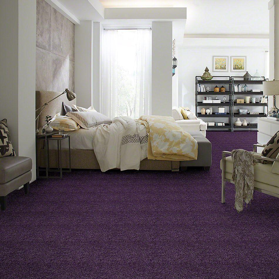 Shaw Floors All Star Weekend I 15′ Grape Slushy 00931_E0141