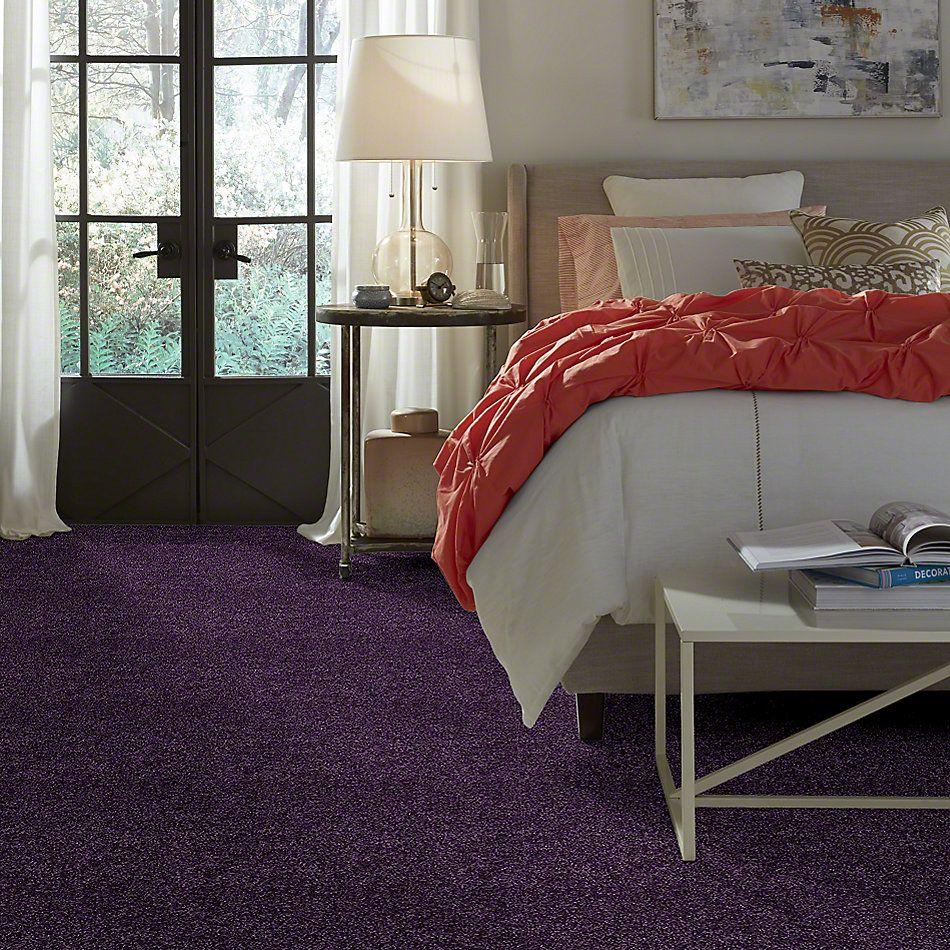 Shaw Floors All Star Weekend II 12′ Grape Slushy 00931_E0144
