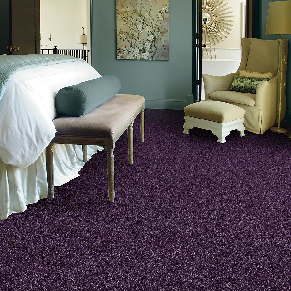 Shaw Floors All Star Weekend III 15′ Grape Slushy 00931_E0146