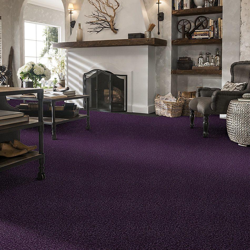 Shaw Floors Value Collections All Star Weekend III 15′ Net Grape Slushy 00931_E0816