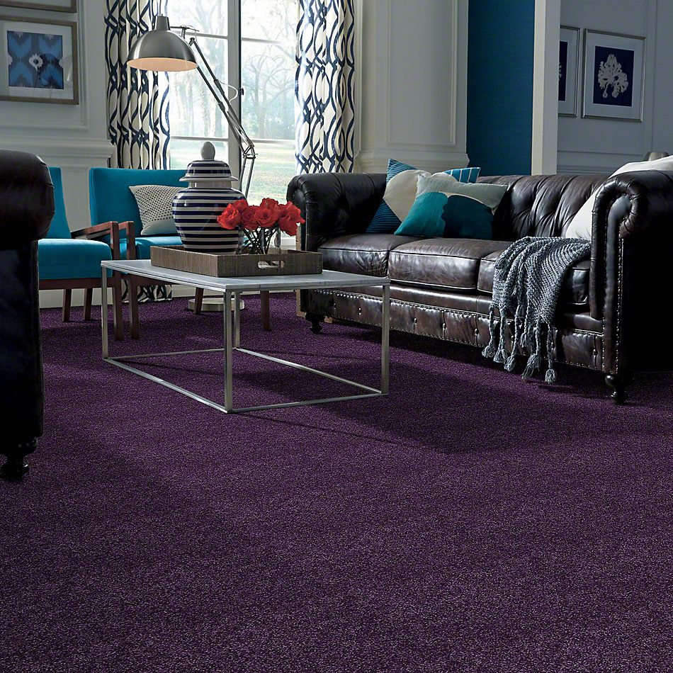 Shaw Floors Briceville Classic 15 Grape Slushy 00931_E0952