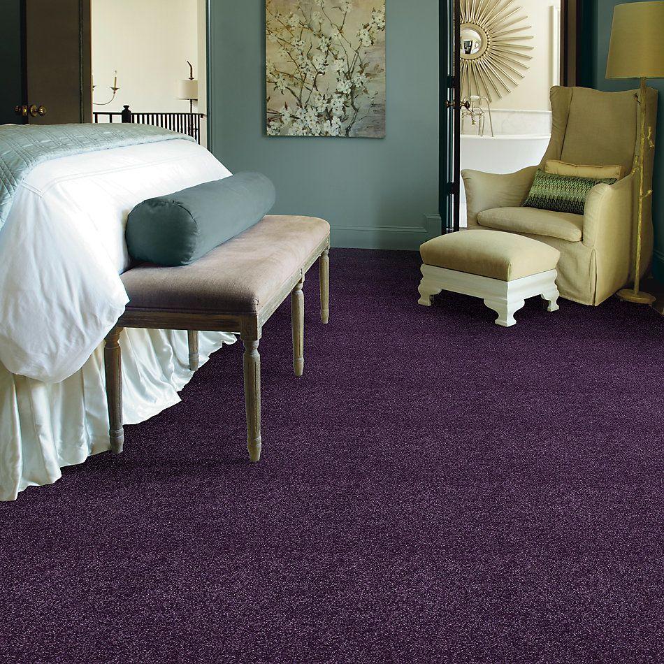 Shaw Floors Value Collections Briceville Classic 15′ Net Grape Slushy 00931_E9197