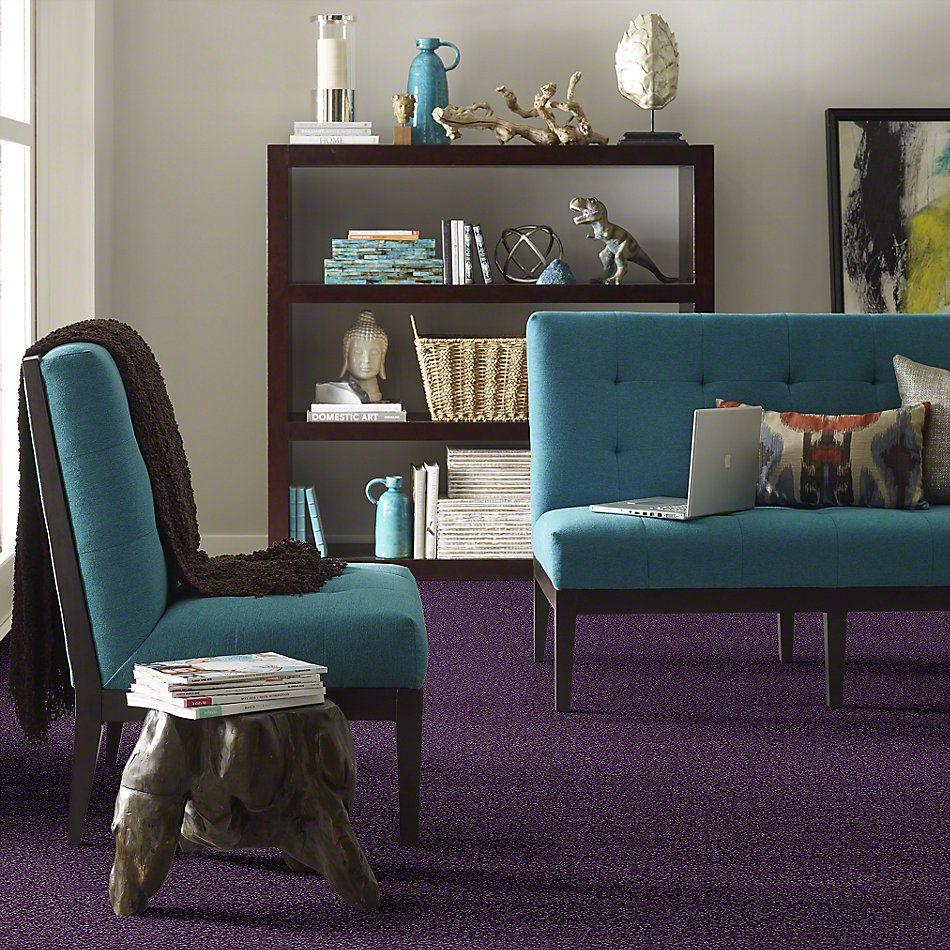 Shaw Floors SFA Drexel Hill III 12′ Grape Slushy 00931_EA055