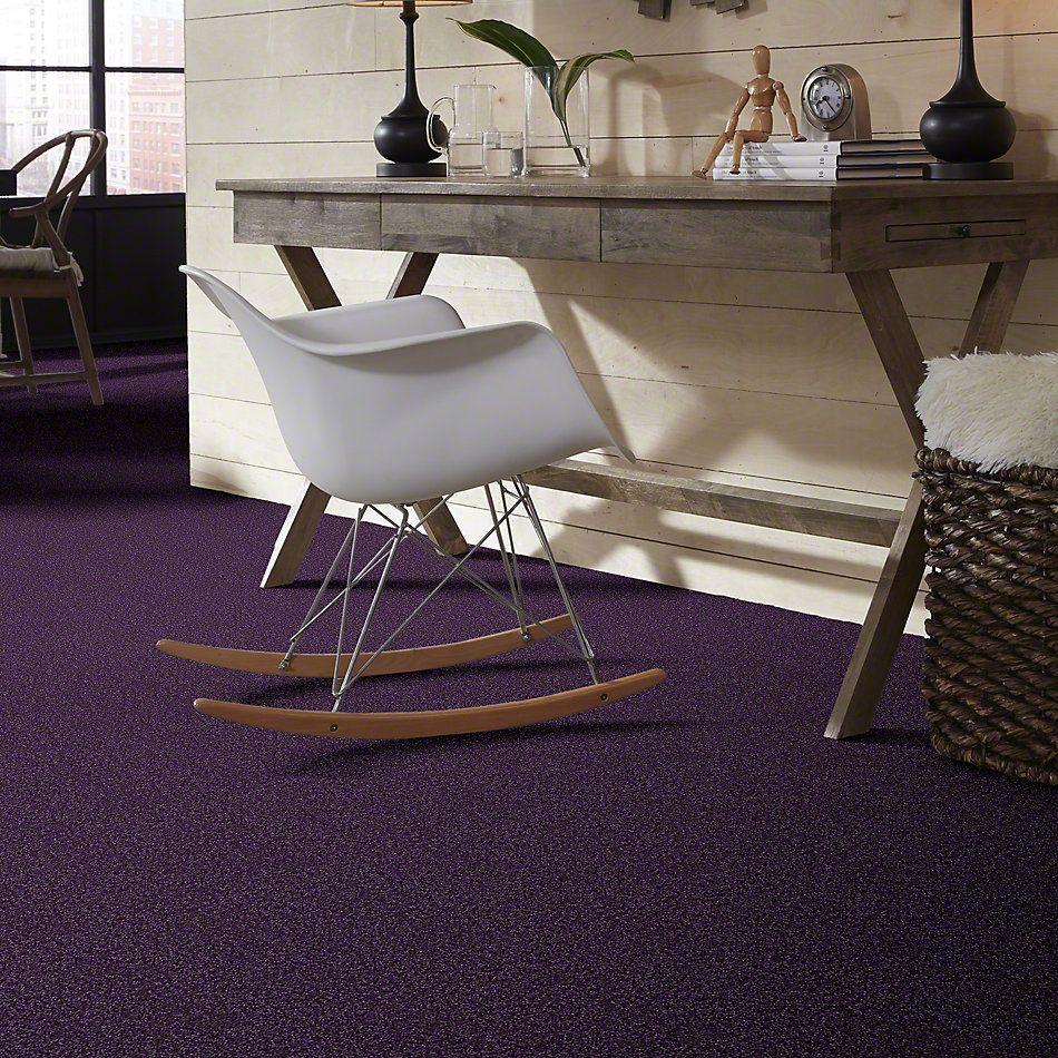 Shaw Floors SFA Drexel Hill III 15 Grape Slushy 00931_EA056