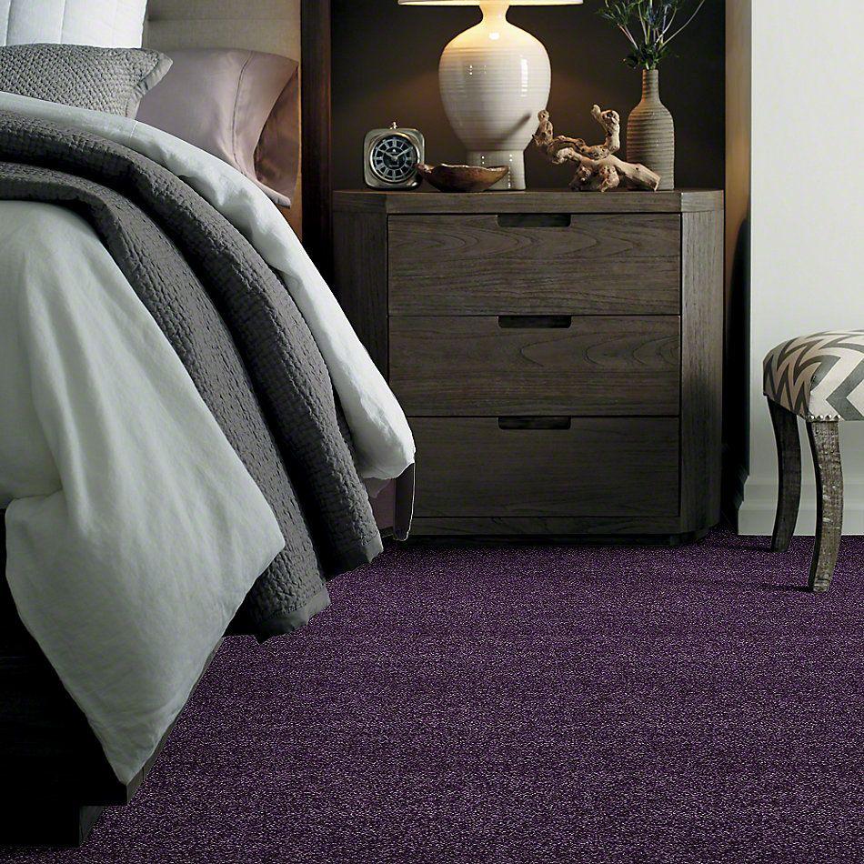 Shaw Floors Queen Point Guard 12′ Grape Slushy 00931_Q4855