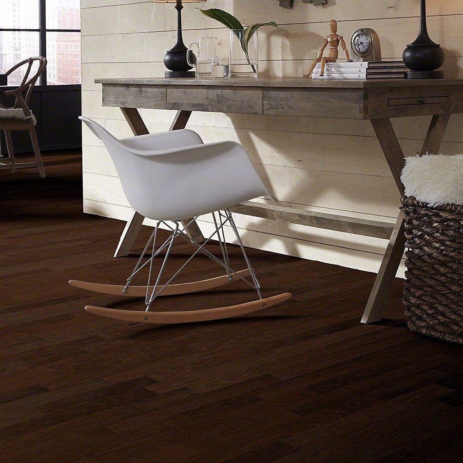 Shaw Floors SFA Castile 3 1/4 Barnwood 00936_SA027
