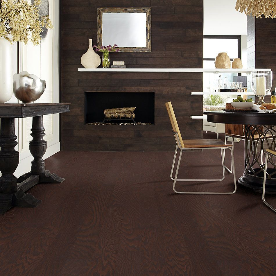 Shaw Floors Ashton Woods Homes Timeless 5″ Coffee Bean 00938_A021S