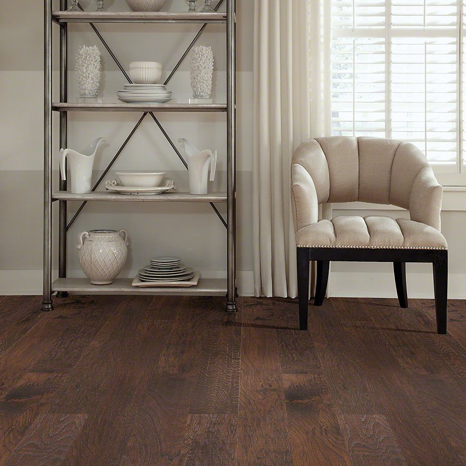 Shaw Floors Shaw Hardwoods Sequoia 6 3/8 Three Rivers 00941_SW545