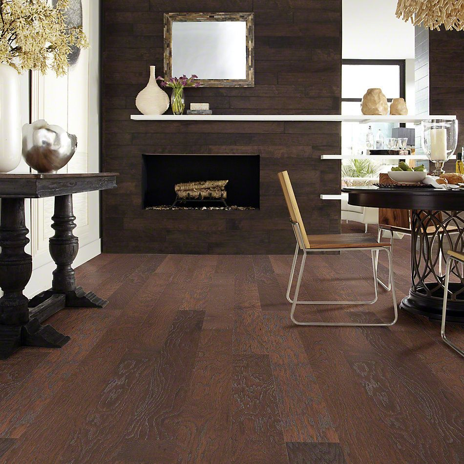Shaw Floors Shaw Hardwoods Mineral King 6 3/8 Three Rivers 00941_SW567