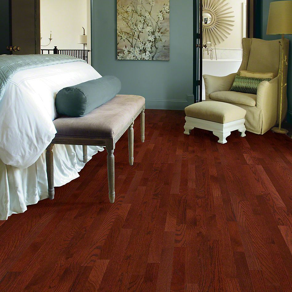 Shaw Floors Shaw Hardwoods Bellingham 2.25 Cherry 00947_SW475