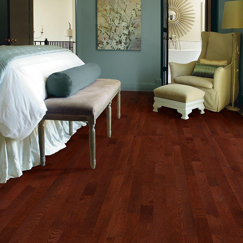 Shaw Floors Dr Horton Blairsville 3.25 Cherry 00947_DR650