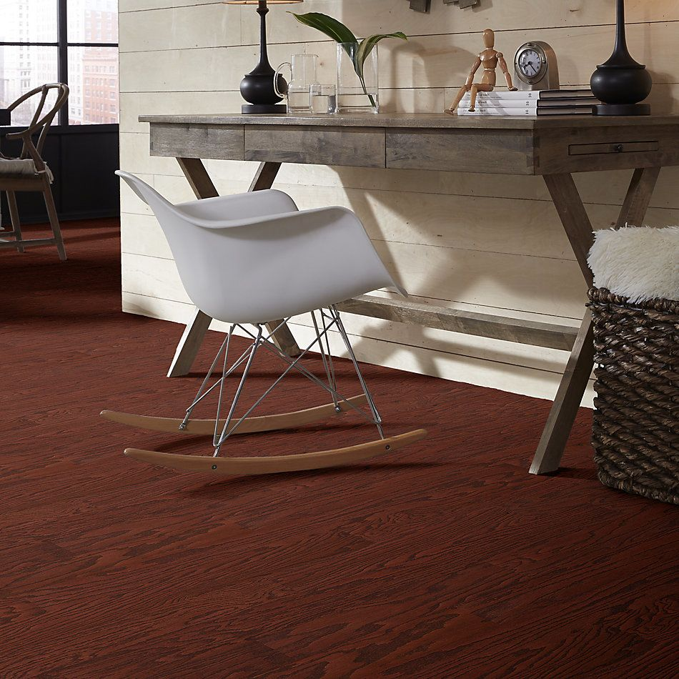 Shaw Floors Fischer Homes Blackbrook Cherry 00947_FSH35