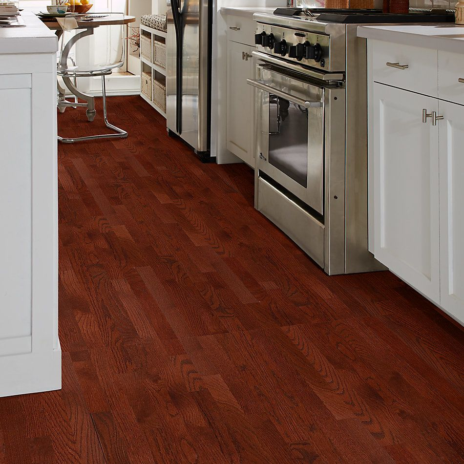 Shaw Floors Richmond American Homes Cypress 2.25 Cherry 00947_HA039